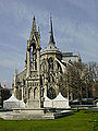 Cathedrale Notre-Dame de Paris, France March 2002 014.jpg