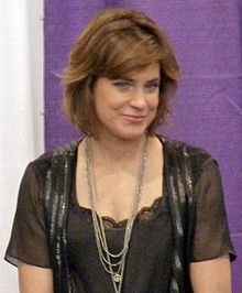 Catherine Mary Stewart last starfighter