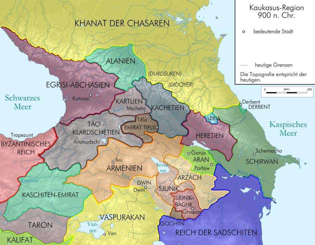 https://upload.wikimedia.org/wikipedia/commons/thumb/f/fa/Caucasus_900_map_de.png/1024px-Caucasus_900_map_de.png