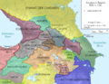 Caucasus 900 map de.png