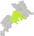 Cazères (Haute-Garonne) dans son Arrondissement.png