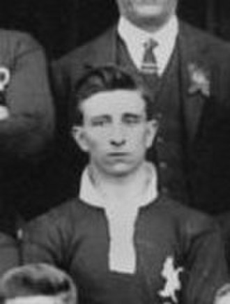 Queensland Rugby League's Team of the Century - Image: Cecil Aynsley (1924, Sydney)