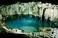 Cenote, Valladolid, Yucatán (16076823254).jpg