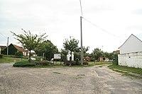Center of Rudlice, Znojmo District.jpg