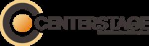 Center Stage (theater) - Image: Centerstage logo