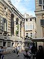 Centre et vieille-ville Gênes 1852 (8196603112).jpg