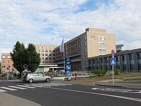 Centre hospitalier de Luxembourg (CHL), 2016.jpg