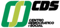 Centro Democrático y Social (logo).png