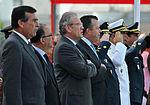 Ceremonia de recepción de la expedición ANTAR XXIII (16476853850).jpg