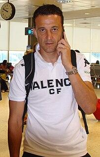 César Sánchez Spanish footballer