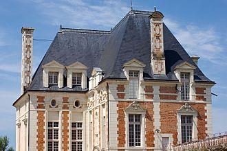 Château de Selles-sur-Cher - Château de Selles-sur-Cher