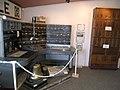 Chandler-Arizona Railroad museum-Railroad Control Room.JPG