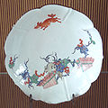 Chantilly plate with Japanese Kakiemon design 1725 1751.jpg