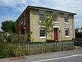 Chapel House, Brandeston - geograph.org.uk - 1424573.jpg