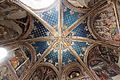 Chapel of St. Blaise - Cloister of the Cathedral of Toledo.JPG