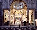 Chapel of St John - Genoa Cathedral - Genoa 2014.jpg