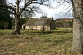 Chapel of St Lesmo in Glen Tanar - geograph.org.uk - 150553.jpg