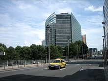4fc207350c Brussels and the European Union - Wikipedia