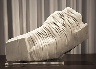 Charles Kohl Luxembourgian sculptor