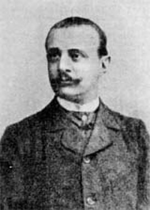 Charles Bordes - Charles Bordes