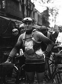 Charles Deruyter - Paris Roubaix 1914.JPG