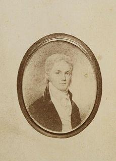 Charles F. Mercer American politician