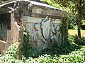 Charleston South Carolina-Drayton family tomb in Magnolia Plantation and Gardens-20060429103754.jpg