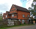 Charlwood Park Farmhouse, Horley Road, Lowfield Heath (IoE Code 363358).JPG