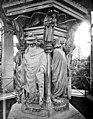 Chartreuse de Champmol (ancienne) - Puits de Moïse - Zacharie et Daniel - Dijon - Médiathèque de l'architecture et du patrimoine - APMH00020838.jpg