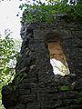 Chateau Montferrand Le Chateau (pan de mur. detail1).jpg
