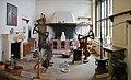 Chemielabor des 18. Jahrhunderts, Naturhistorisches Museum Wien.jpg