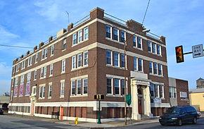Westchester Apartments West Jefferson Ohio