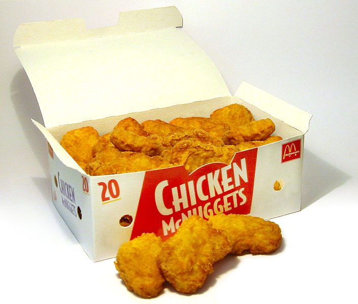 http://upload.wikimedia.org/wikipedia/commons/thumb/f/fa/Chicken_McNuggets.jpg/705px-Chicken_McNuggets.jpg
