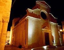 Chiesa madre di Maruggio
