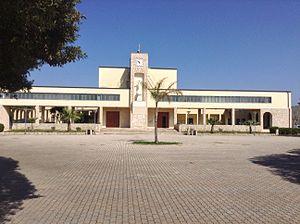 Metaponto - Chiesa San Leone Magno