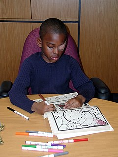Amblyopia Failure of the brain to process input from one eye