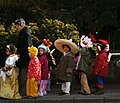 Children at the Carnival of Brixen 02.jpg