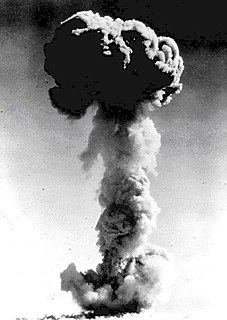 Project 596 First Chinese nuclear test, 1964