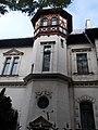 China Embassy. (中华人民共和国驻匈牙利大使馆) Consular section. - Benczúr Gyula Street, Budapest.JPG