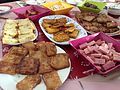 Chinese New Year snacks, Singapore - 20140131.jpg