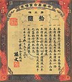 Chinese Revolutionary Party, bond issue in 1917, number 26703 (cropped).jpg