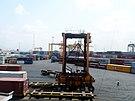 Haveno de Chittagong