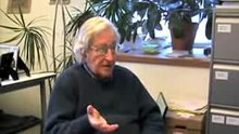 File:Chomsky 2 - Labor actions as a revival of the Left.ogv
