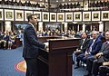 Chris Sprowls makes remarks after being elected Republican Leader-designate by the House Republican Conference.jpg