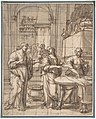 Christ in the House of Martha and Mary MET DP807905.jpg