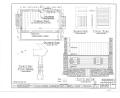 Christopher Johnson Cottage, State Route 126, Lynchburg, Lynchburg, VA HABS VA,16-LYNBU.V,1- (sheet 2 of 3).png