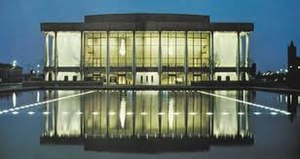 Chrysler Hall - Image: Chrysler Hall (Norfolk)