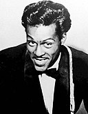 Chuck Berry: Age & Birthday