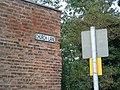 Church Lane - geograph.org.uk - 570037.jpg