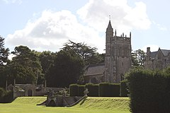 Church Of St Mary And St Edward.JPG